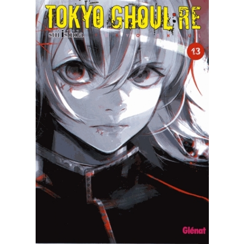 Tokyo Ghoul : Re Tome 13