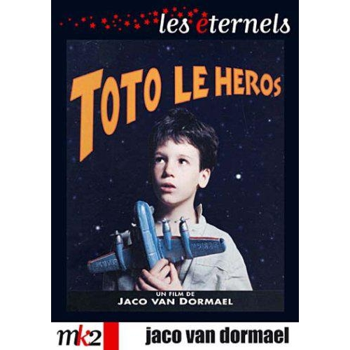 TOTO LE HEROS ETERNEL