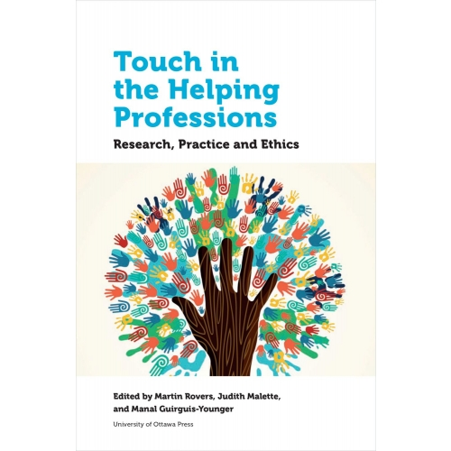 Touch in the Helping Professions