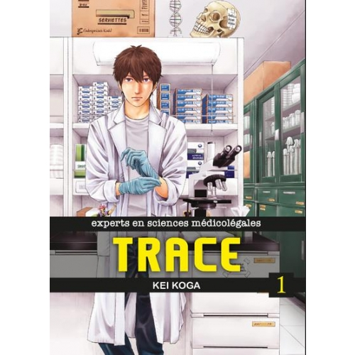 Trace Tome 1