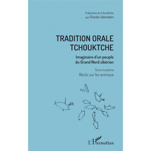 Tradition orale tchouktche