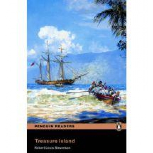 Treasure Island. - Audio CD