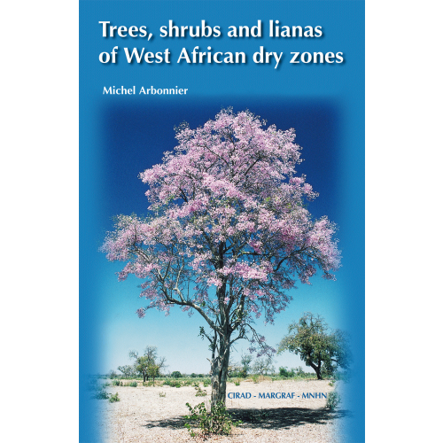 Trees, Shrubs and Lianas of West African Dry Zones