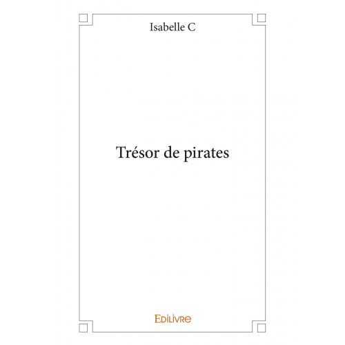 Trésor de pirates