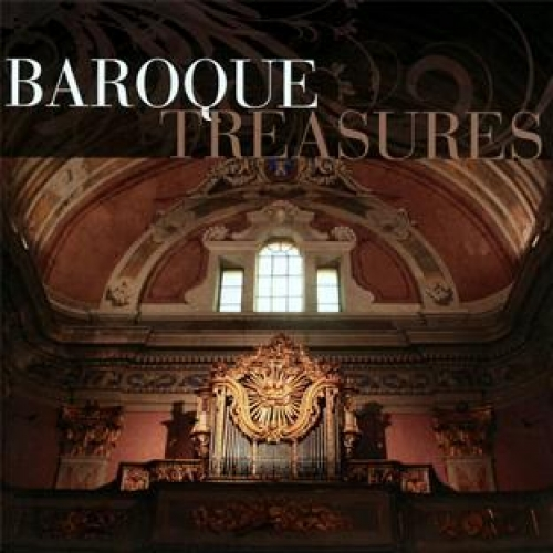 TRESORS BAROQUES COLLECTION TREASURES