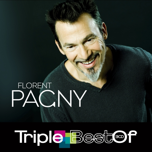 Coffret - Triple Best Of - Florent Pagny