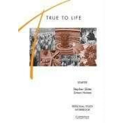 TRUE TO LIFE STARTER. Personal study work book