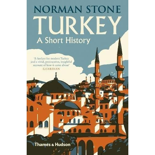 Turkey - A Short History
