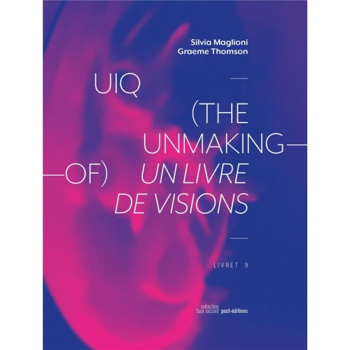 UIQ (THE UNMAKING-OF)