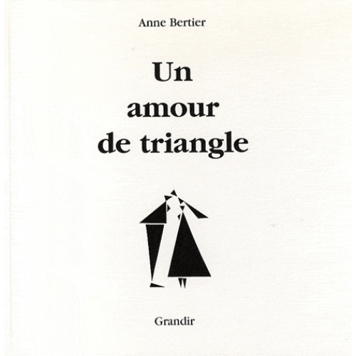 Un amour de triangle