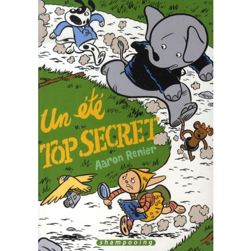 Un été top secret