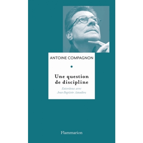 Une question de discipline