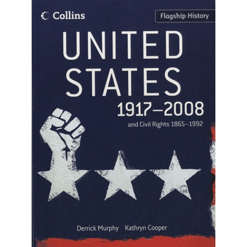 United States 1917-2008 and Civil Rights 1865-1992