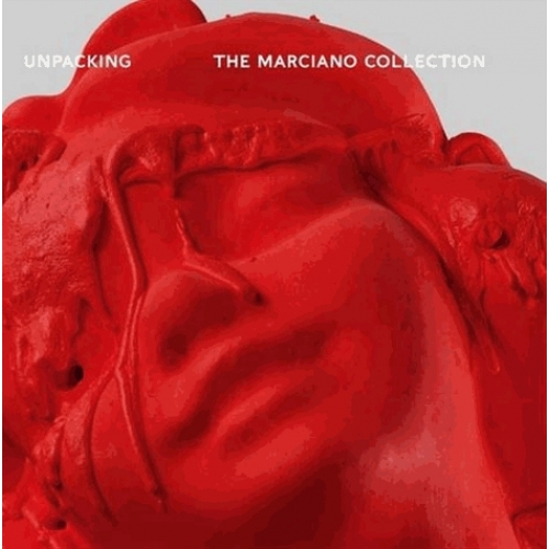 Unpacking the Marciano art foundation
