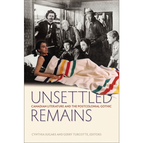 Unsettled Remains