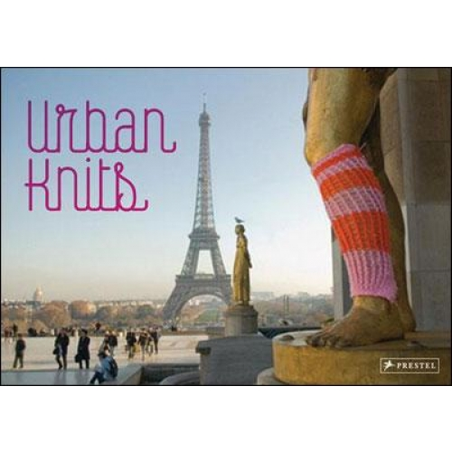 Urban knits /allemand