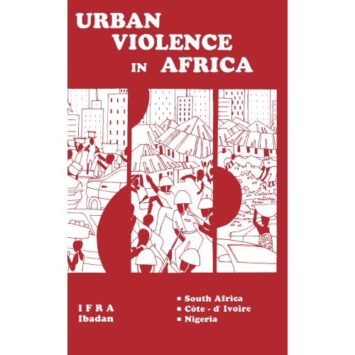Urban Violence in Africa