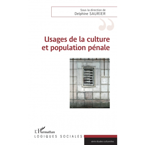 Usages de la culture et population pénale