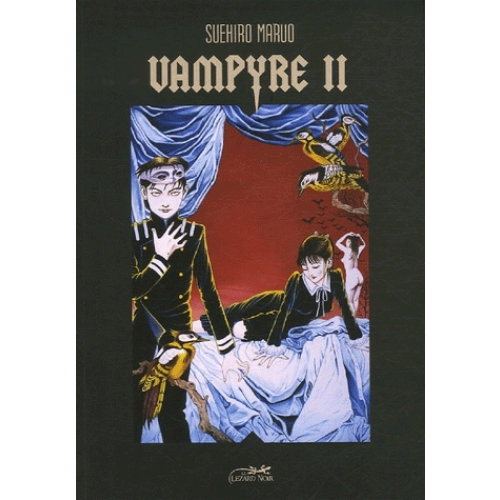 Vampyre Tome 2