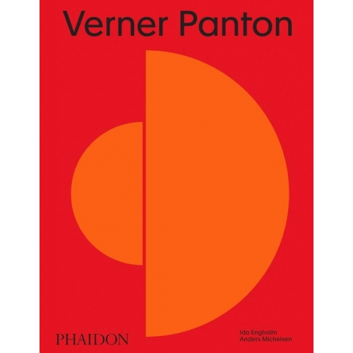Verner Panton - Environments, Colours, Systems, Patterns
