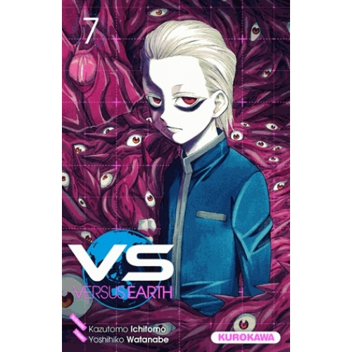 Versus Earth Tome 7