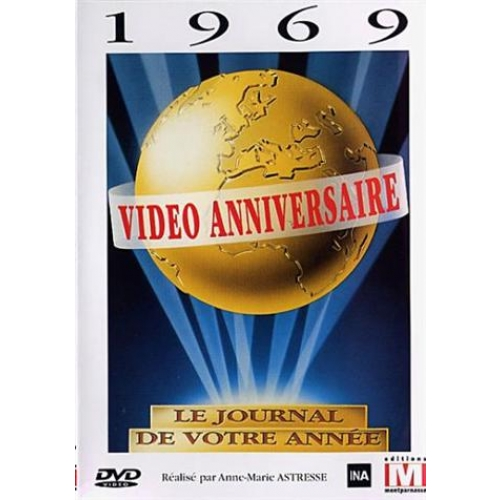 VIDEO ANNIVERSAIRE   1969