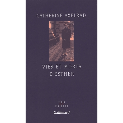 Vies et morts d'Esther