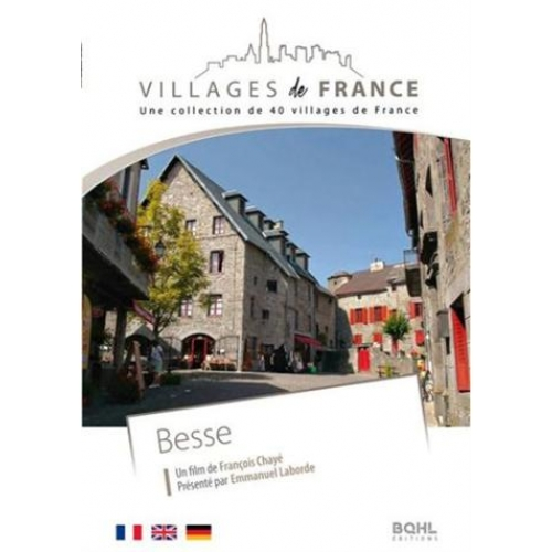 VILLAGES DE FRANCE VOL.17 BESSE