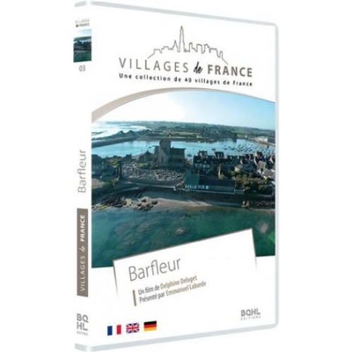 VILLAGES DE FRANCE VOL.3 BARFLEUR