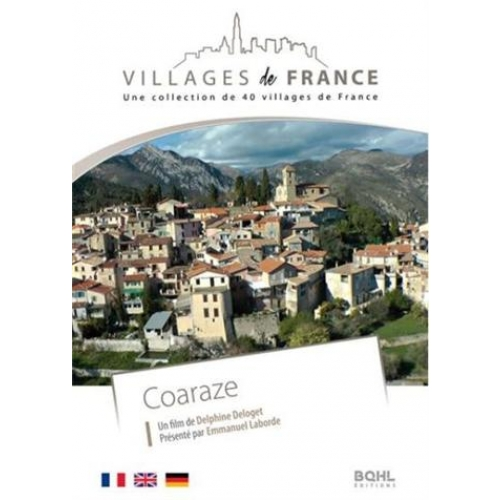 VILLAGES DE FRANCE VOL.36 COARAZES