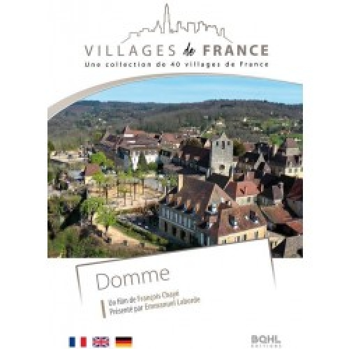 VILLAGES DE FRANCE VOL.37 DOMME