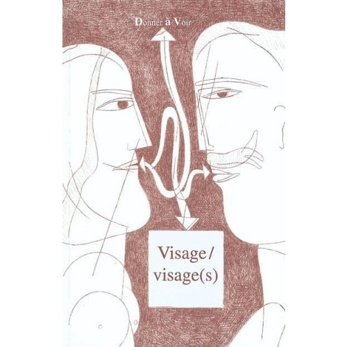Visage, visages : anthologie