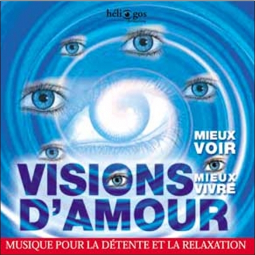 VISIONS D'AMOUR