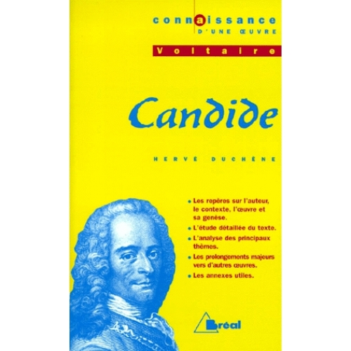 "Voltaire, ""Candide"""