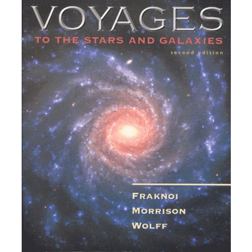 Voyages to the Stars and Galaxies. 2nd edition