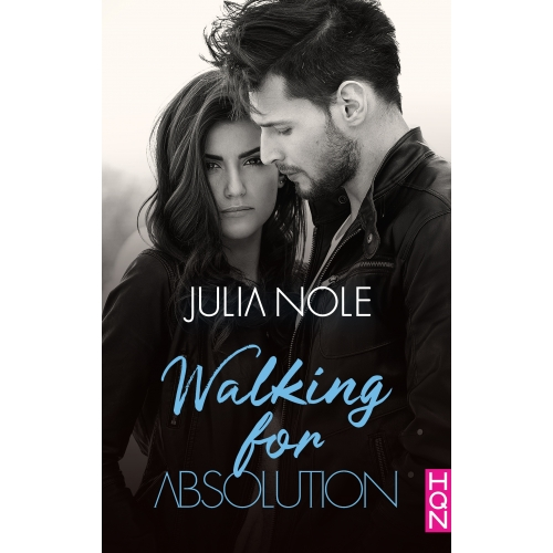 Walking for Absolution