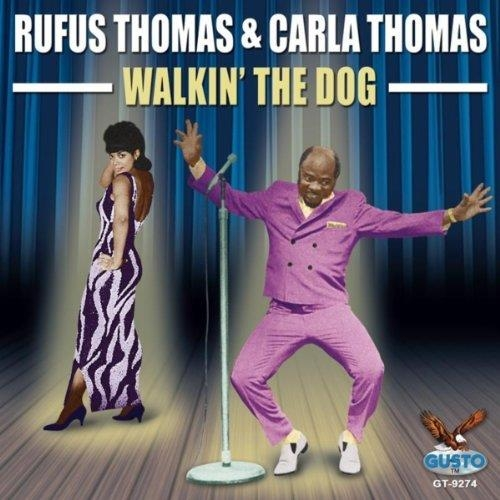 WALKING THE DOG/MONO/STAX 60TH