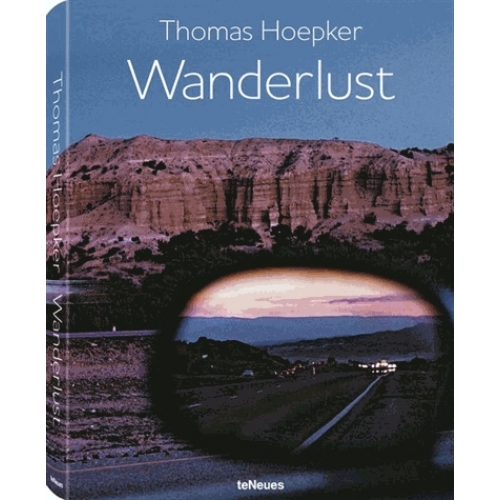 Wanderlust - Limited edition