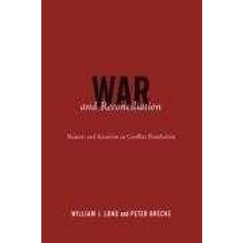 War and Reconciliation