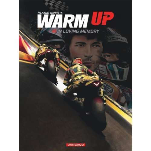 Warm up Tome 3 - In loving memory