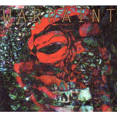 WARPAINT/THE FOLL