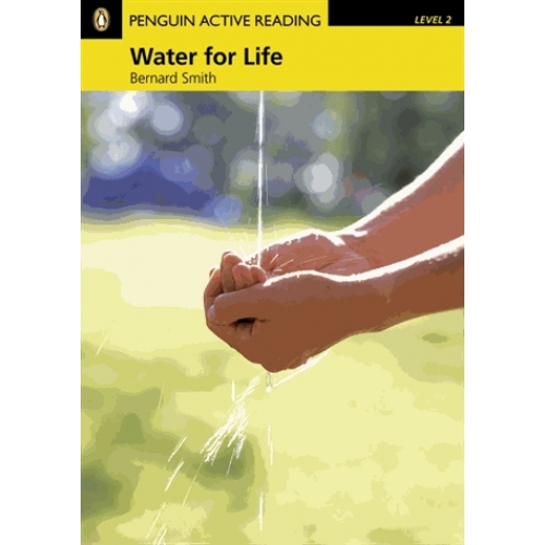 Water for Life Book - Level 2