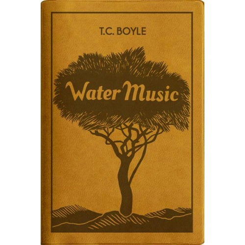 Water Music - Edition limitée