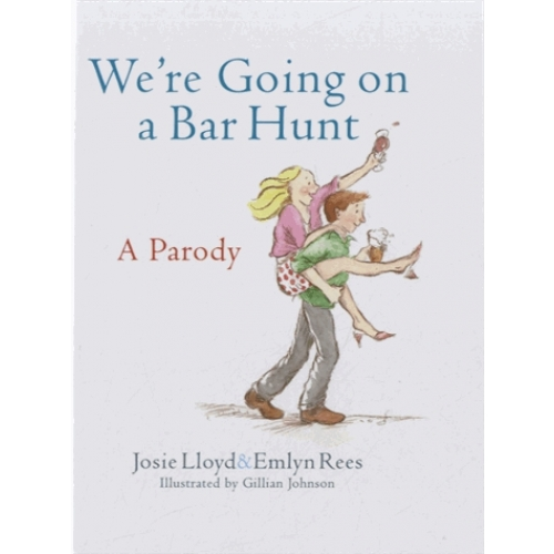 We're Going on a Bar Hunt - A Parody