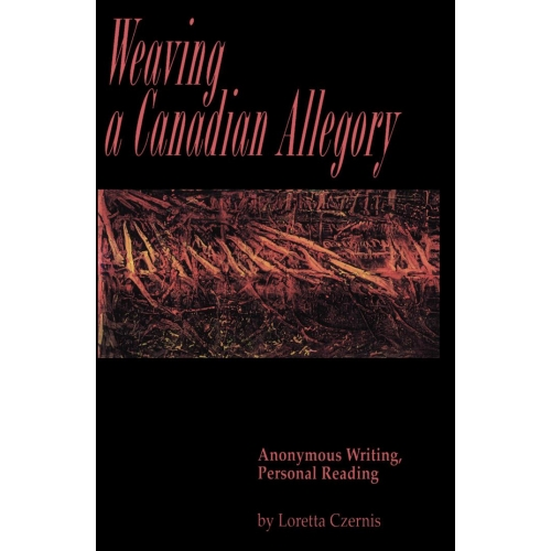 Weaving a Canadian Allegory