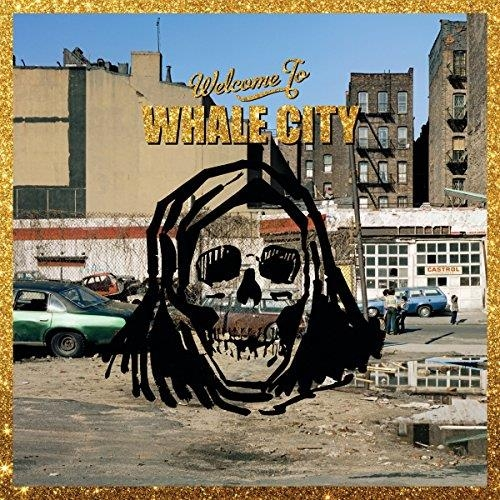 WHALE CITY/COUPON MP3 INCLUS