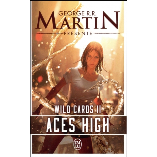 Wild Cards Tome 2 - Aces High