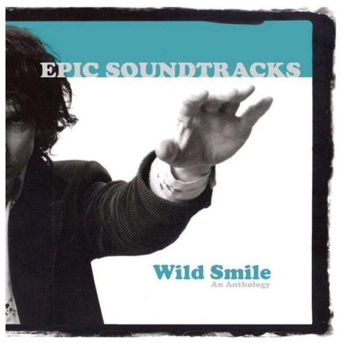 WILD SMILE ... AN ANTHOLOGY