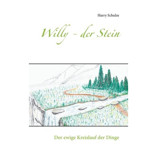 Willy - der Stein