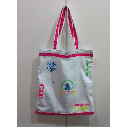 Custo Tote bag enfant